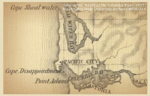 map_mouth_columbia_river_1855_WSU