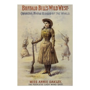 vintage_western_cowgirl_miss_annie_oakley_poster-r5d73c0eb2516456cad90a9c6bb93696d_1dt_8byvr_512